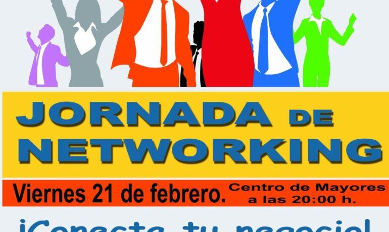 Encuentro empresarial La Aldea de San Nicolás
