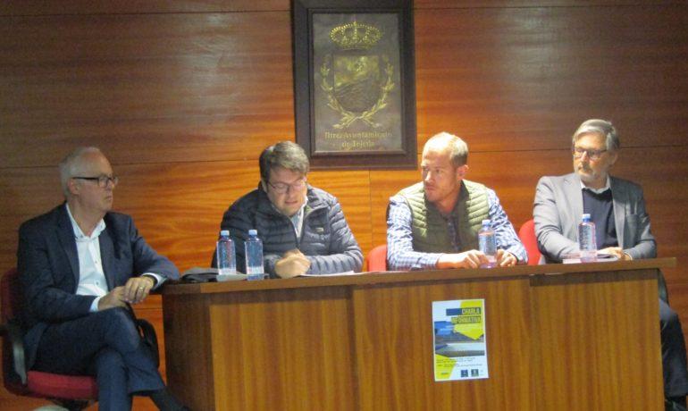 II ENCUENTRO INSULAR DE ZONAS COMERCIALES ABIERTAS DE GRAN CANARIA