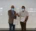 Convenio de colaboración FENORTE- DISOFT