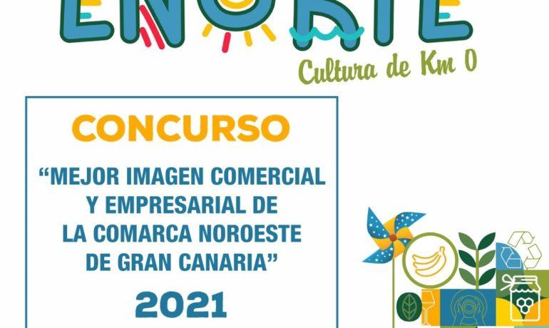 II Concurso Mejor imagen Comercial y Empresarial de la Comarca Noroeste de Gran Canaria